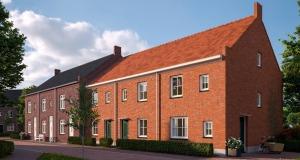 25 Woningen Nuenen West GHM Steemers Voegwerken