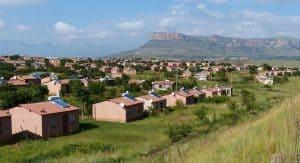 Thabo Mofutsanyana district municipality