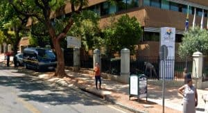 Sassa head office, Pretoria