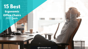 Best Ergonomic Office Chairs for 2021