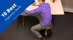 Best Ergonomic Stools