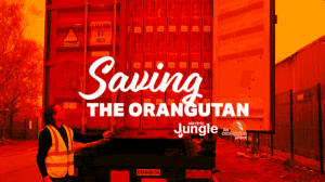 Electric Jungle to donate money from escooter sales to The Orangutan Project