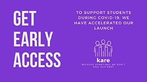 Kare Early Access Offer