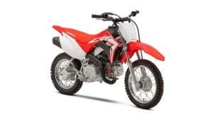 HONDA CRF110