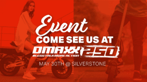 Come see us at DMAXX250