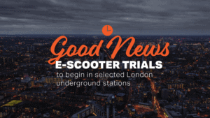 london scooter trials