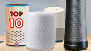 Best Smart Speakers 2019 Top 10