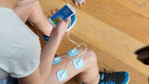 faire du sport avec un électrostimulateur