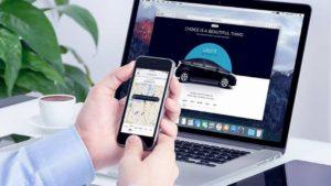Actualites Taxi Uber vs Taxi Australie 0