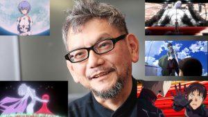 mejores películas Hideaki Anno