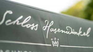 Als Hochzeitsfotograf auf Schloss Hasenwinkel, Tobias Kramer