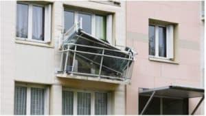 Comment renfocer un balcon