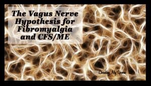 The vagus nerve hypothesis of fibromyalgia and CFS/ME