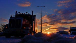 Truckers: Survival Tips