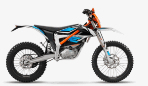 2020 KTM Freeride E-XC Electric Dirt Bike