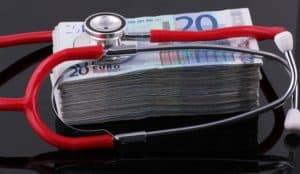 Psychotherapie Behandlungskosten