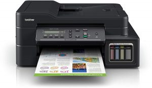Brother DCP- T710W