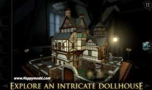The Room Old Sins Apk