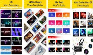 Intro Maker Promo Video Maker Ad Creator Mod Apk