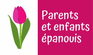Parents et enfants épanouis - logo