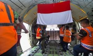 Indonesia's humanitarian aid for the Rohingya