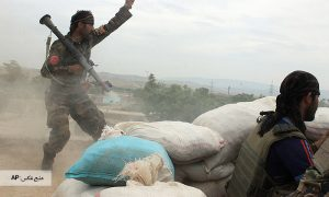 افزایش حملات نظامیان افغان بر طالبان؛ تا چهار ماه آینده کمر چه کسی خواهد شکست؟