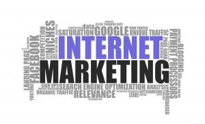 Internet y Marketing