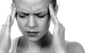 TMJ Headaches
