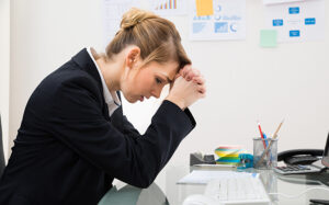 grief and loss in the workplace