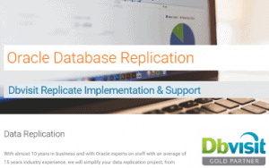Dbvisit Implementation Service