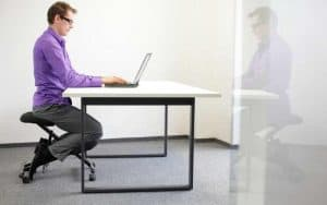 Best Ergonimic Kneeling Chair