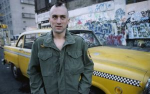 Actualites Taxi heler taxi New York 5
