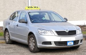 Polmont taxis and airport transfers