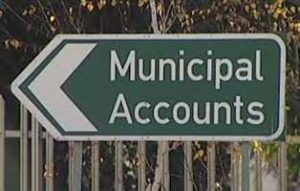 New Municipal Accounts