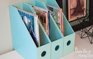 How To Make Magazine Holders - Easy and simple to build woodworking project!