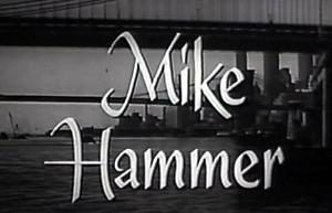 Mike Hammer TV Show