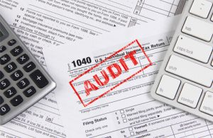 Audit Tax Representation