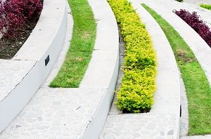 Architektur, Bauwerk, gärtnern, Design