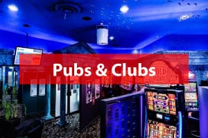 Airius Fans For Pubs and Clubs