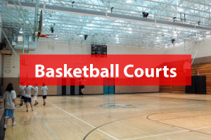 Airius Cooling Fans For Basketball Courts