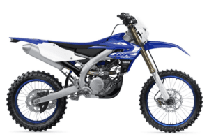 Best beginners trail bike Yamaha WR 250