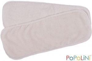 booster coton bio Popolini