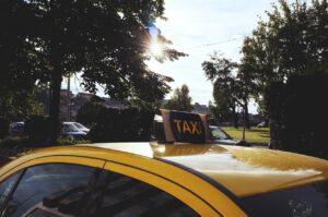 Новый закон о такси