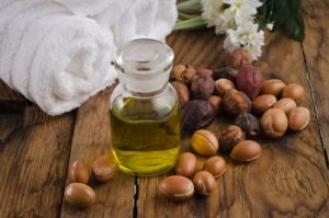 How to use argan oil for acne-prone skin