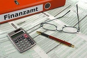 Taschenrechner, Buchhaltung, Behörde, Abrechnung