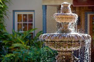 Bei Tipp-zum-Bau erfahren Sie alles Wissenswerte zum Springbrunnen.