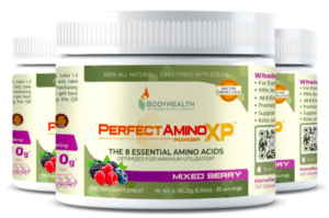 Body Health PerfectAmino Review