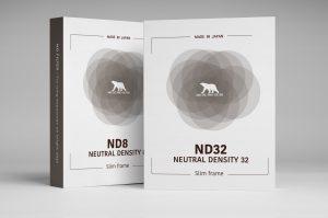 Arctic Pro Filter ND-filter - Nybrott Media AS