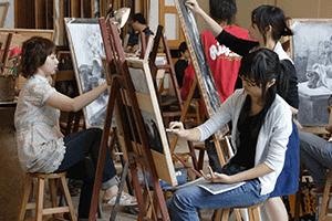 北藝大 研究所 碩博士班(含碩士在職專班)一般考試 美術學系 碩士班