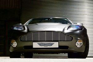 Car Storage Northampton